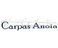 Carpas Anoia