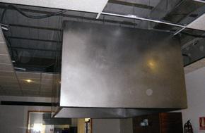 Sikitraco, extracción de humos y maquinaria de hostelería en Málaga