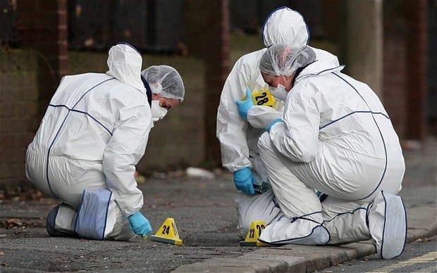 asesoria pericial y criminalistica forense