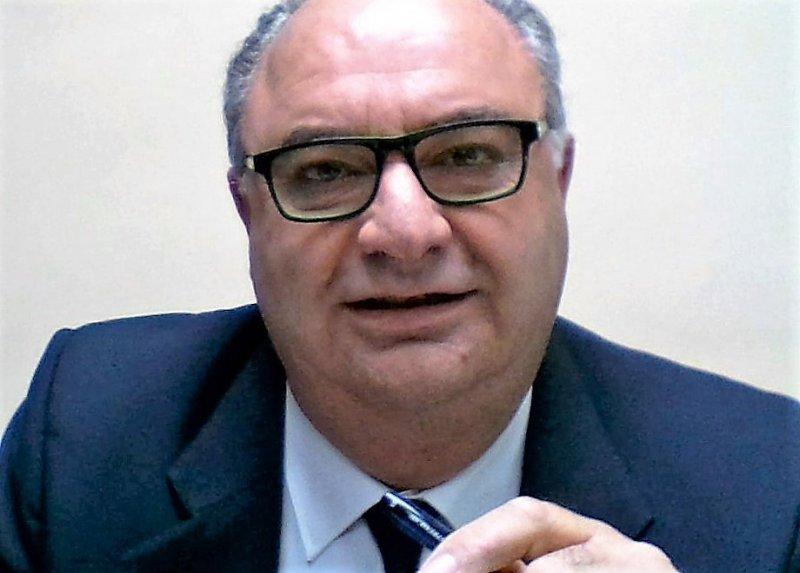 Francisco Alba. Abogado