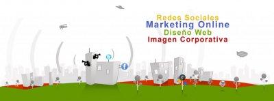 Descuento del 100% de la cuota mensual por la gestión de las redes sociales
