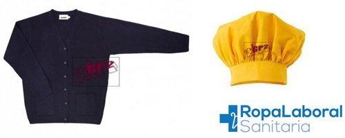 Artículos Textiles GP2