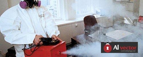 Alvector Control de Plagas