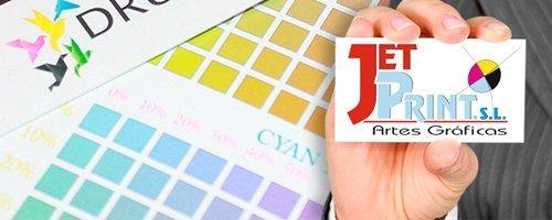 Jet Print