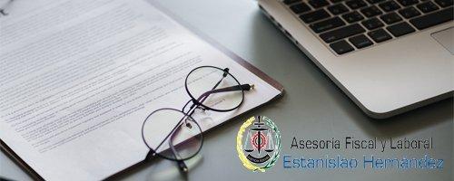 Asesoría Fiscal y Laboral Estanislao Hernández