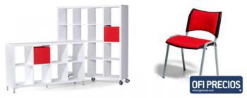Ofiprecio, mobiliario de oficina en A Coruña