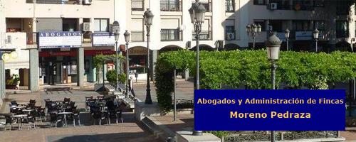Abogados y Administración de Fincas Moreno Pedraza