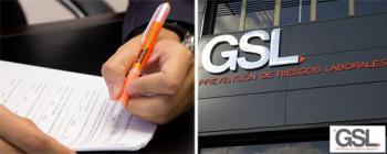 GSL Prevención