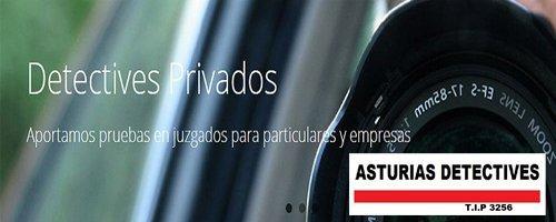 Asturias Detectives