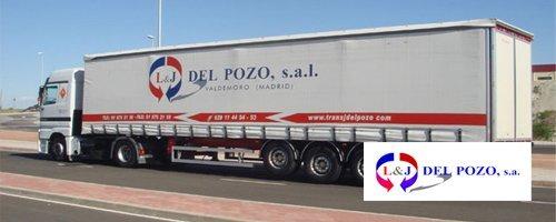 Transportes Contenedores J. del Pozo
