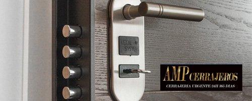 AMP Cerrajeros