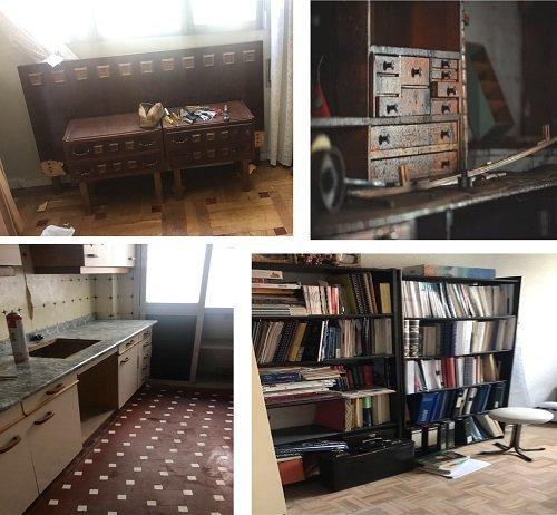 Servicio De Recogida De Muebles : Recogida de muebles gratis limpieza oficinas madrid