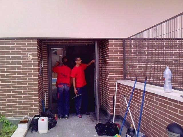 Limpiezas garc a muros servicios integrales limpieza de - Empresas de limpieza en fuenlabrada ...