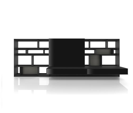 Muebles los parrales muebles de oficina hervas for Muebles de oficina salamanca